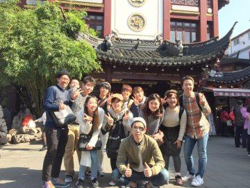 【海外研修 In 中国】 皆さんお疲れ様でした。