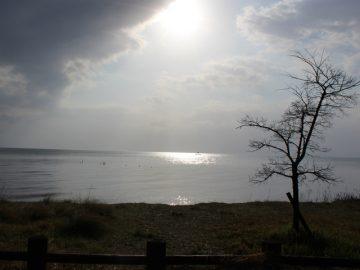 ~琵琶湖~