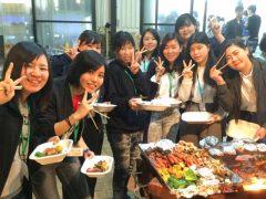 肉食系女子たち