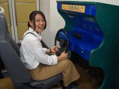 運転楽しいー!