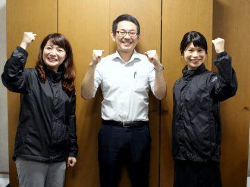 キャリアセンターが全力サポート!!