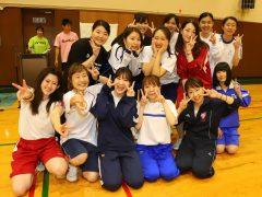 みんな笑顔が輝いてますね(*^^*)!