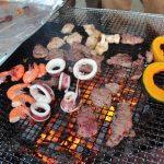 お肉に海鮮に野菜に、、、盛りだくさん!