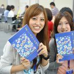 日本の伝統文化についても勉強しました