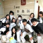 中国では病院内に鍼灸科があるほど、鍼灸が根付いています。