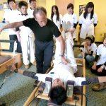 スポーツ医学の先進国アメリカで様々なことを勉強しました。