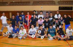 球技大会2