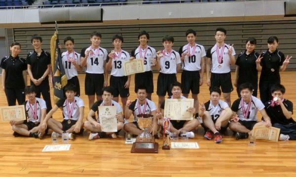 全国大会優勝!おめでとうございます。