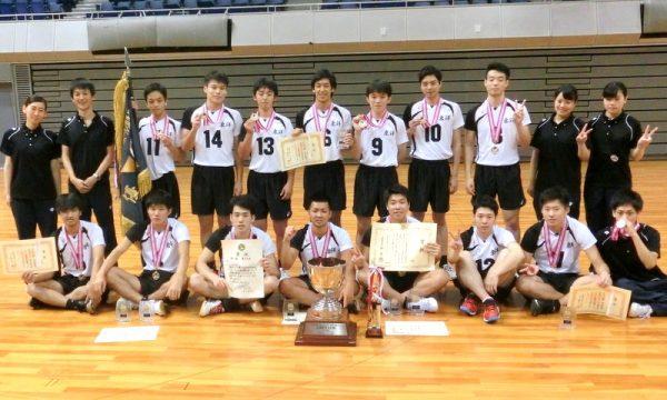 3年連続優勝おめでとう!すご過ぎ!!