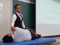 軟部組織損傷のアプローチ法