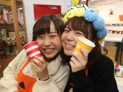 HAPPY~~♪