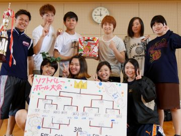 優勝おめでとう!!!