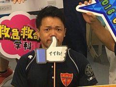普段の田中先生
