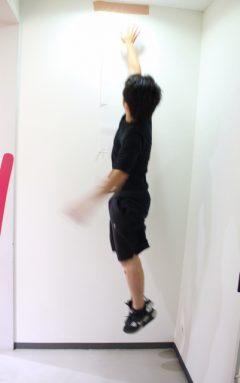 サン(jump)!!!