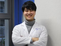日根 聡秀さん(和歌山県立 和歌山商業高校 出身)