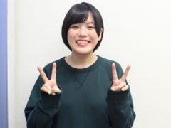 佐々木 弓子さん(三重県 青山高校 出身)