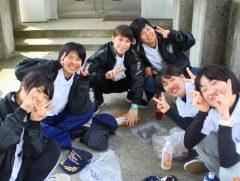 仲良し6人組(^^♪