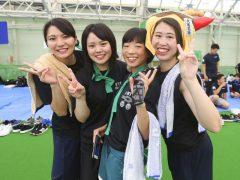 大阪名物、ELT-GIRLS!