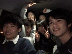 車で鳥取へ!!