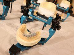 「3年生 歯冠修復部門」の作品