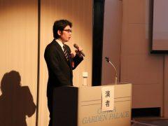 第12期生 岡田武勇さん