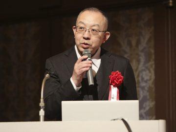 永山病院 病院長 高橋先生