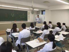 高橋トレーナーのストレッチ講座!!