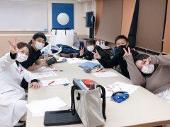 勉強お疲れ様です!(^^)!