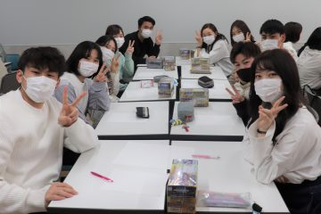 クラスのみんなでたくさん話し合うことができました(^^♪
