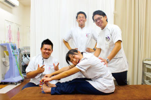 東洋医学的に運動能力を上げたい方にオススメ! 経絡ストレッチで身体を柔らかくしよう!